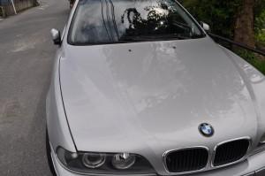 BMW ABSユニット修理