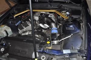 BMW E36 ABS修理