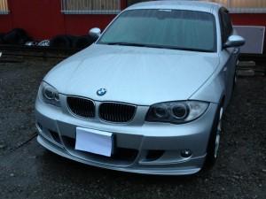 BMW ABSユニット 130