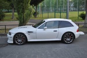 BMW E36 Z3 ABS