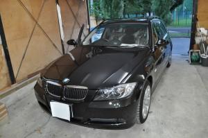 BMW ABS E91 325i
