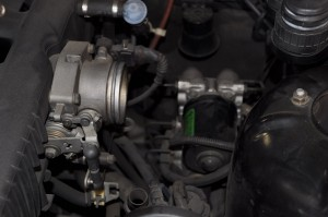 BMW E36 ABS
