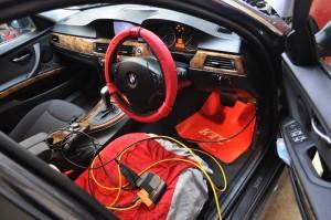BMW E90 コーディング