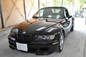 BMW Z3 ABSユニット