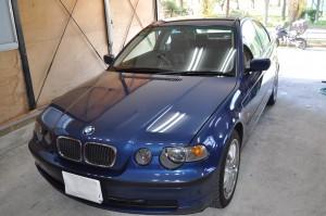 BMW ABS修理 E46後期モデル