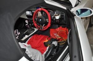 BMW Z4 プログラミング