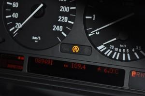 BMW ASC