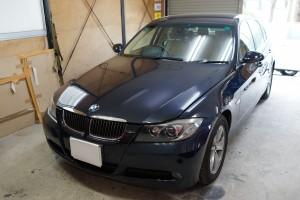 BMW E90 DSCハイドロポンプ
