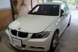 BMW E90 DSCユニット