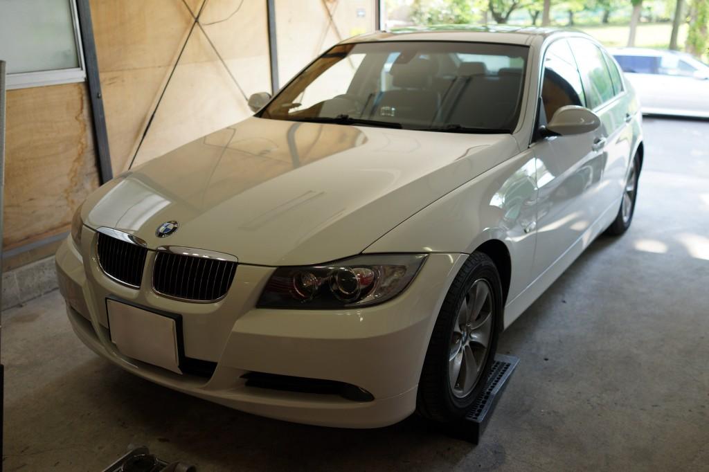BMW DSC修理 まとめてご紹介|E36,E46,E80+ランドローバー配線