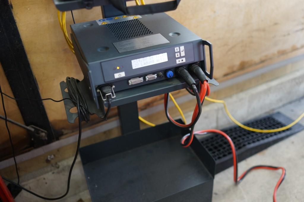 機材紹介 コーディングで使う定格電圧機 紹介その2