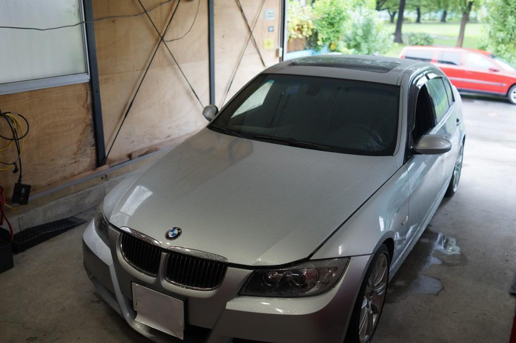 BMW E90 DSCユニット修理|動画でワンポイント説明