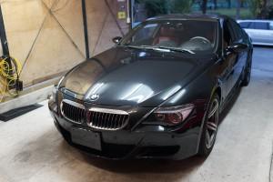 BMW E63 ABS