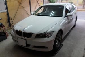 BMW E90 ABS