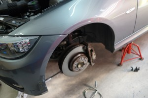 BMW スピーセンサー