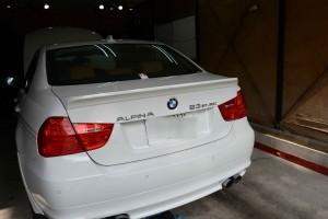 BMW DSCユニット修理