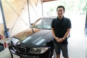 BMW 130i ABS