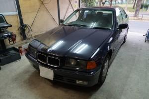 BMW E36 ABSユニット