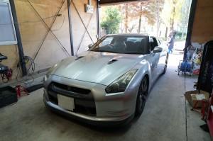 R35 GTR ABS