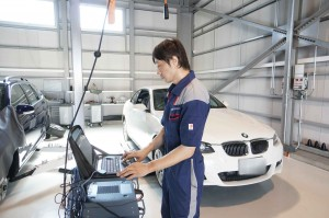 BMW E90コーディング