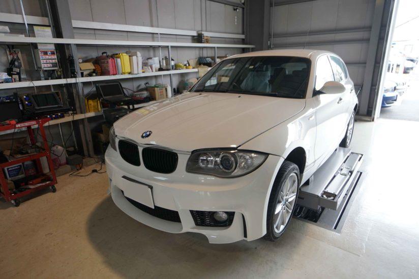 BMW ABSユニット
