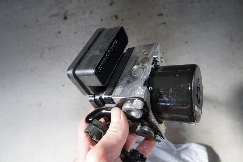Z4 ABSユニット