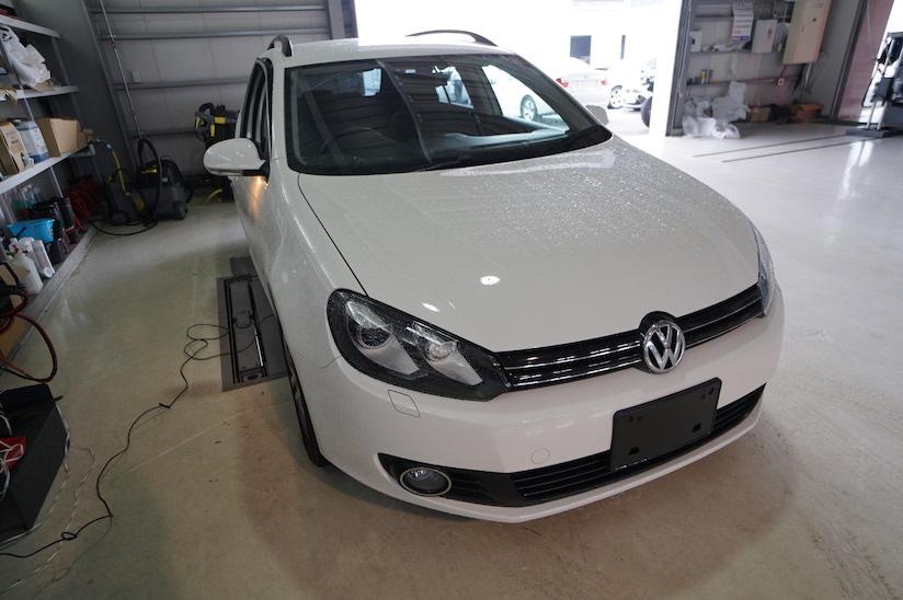 VW ヴァリアント