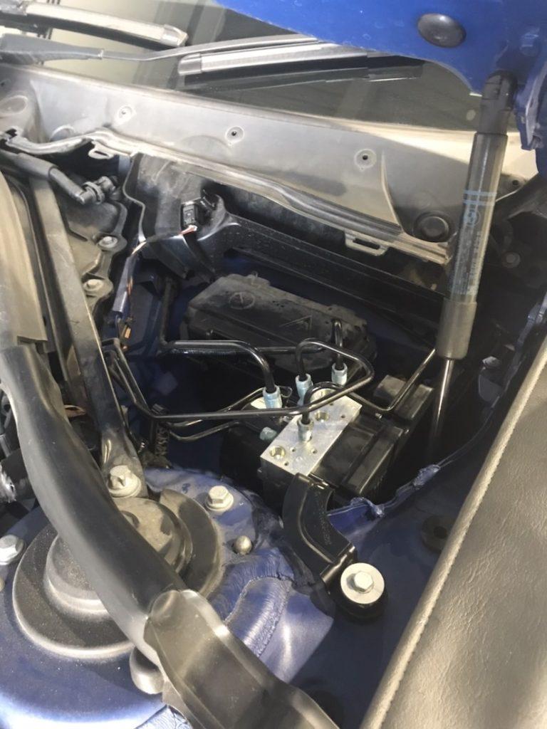 F30 ABSユニット